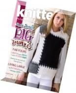 Knitter Magazine - Winter 2015-2016
