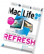 Mac Life - March 2016