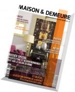 Maison & Demeure - Octobre-Novembre 2013