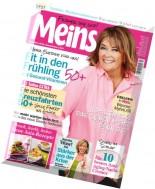Meins Magazin - Marz 2016