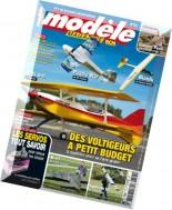 Modele Magazine - Fevrier 2016
