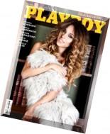 Playboy Italia - Febbraio 2016