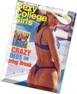 Playboy's Sexy College Girls 2008