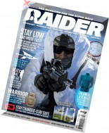 Raider - Volume 8 Issue 11 2016