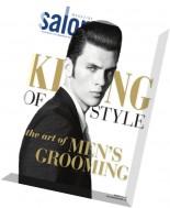 Salon Magazine - March 2016