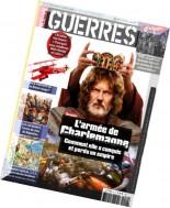 Science & Vie Guerres & Histoire - Fevrier 2016
