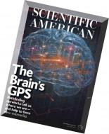 Scientific American - January 2016