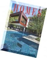 Singapore Tatler Homes - February-March 2016