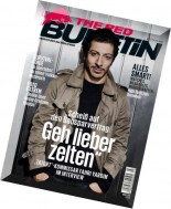The Red Bulletin Germany - Marz 2016