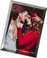 VEUX Magazine - January 2016 (Secrets & Desires)