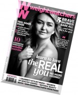 Weight Watchers Australia - February 2016