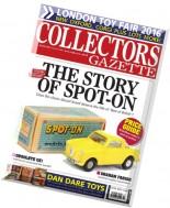Collectors Gazette - March 2016