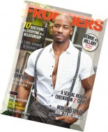 Frontiers Magazine - 4 February 2016