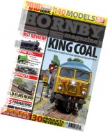 Hornby Magazine - March 2016