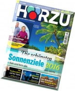 Horzu - 20 Februar 2016