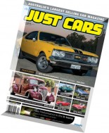 Just Cars - 11 February 2016