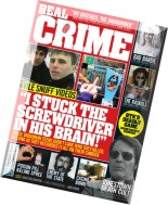 Real Crime - Issue 8, 2016