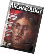 Archaeology - March-April 2016