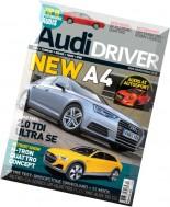 Audi Driver - February 2016