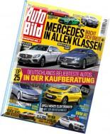Auto Bild Germany - Nr.6, 12 Februar 2016