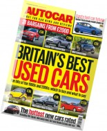 Autocar UK - 10 February 2016