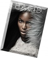 Hacid Magazine - February-March 2016