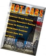 Hot Cars - Winter 2016