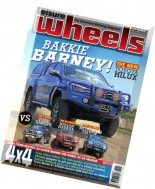 Leisure Wheels - March 2016