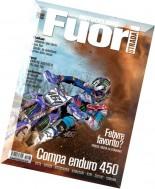 Motociclismo Fuoristrada - Marzo 2016
