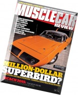 Muscle Car Review - March 2016