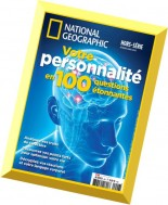 National Geographic France - Hors-Serie Fevrier-Mars 2016