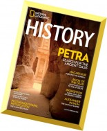 National Geographic History - January-February 2016