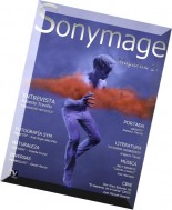 Sonymage - Issue 27, 2016