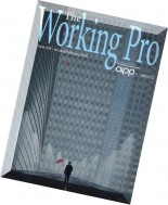 The Working Pro - January-February 2016