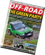 Total Off-Road - March 2016