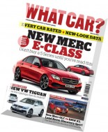 What Car UK - March 2016