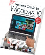 Senior's Guide To Windows 10 - 2016