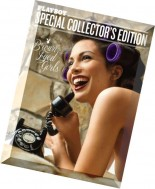 Playboy Special Collector's Edition - Brown Eyed Girls