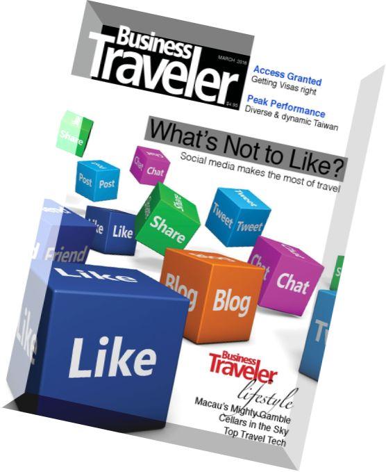 business traveler hook up