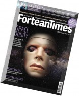 Fortean Times – March 2016