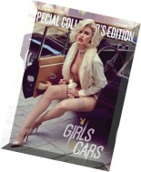 Playboy Special Collector's Edition - Girls & Cars (March 2016 - Volume 03)