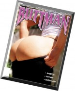 Buttman - Volume 5 N 4, 2002