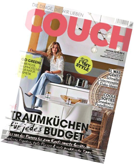 download couch magazin april 2016 pdf magazine. Black Bedroom Furniture Sets. Home Design Ideas