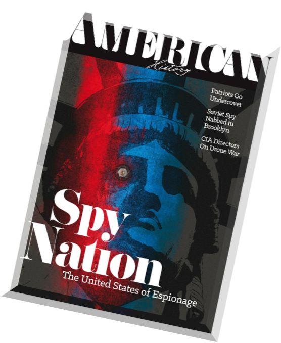 american history magazine - 556×679