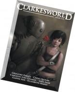Clarkesworld – April 2016