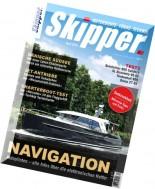 Skipper Magazin  - April 2016