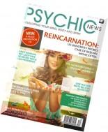 Psychic News - April 2016