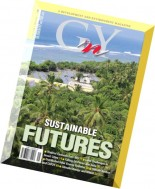 Geography and You - January-February 2016
