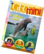 Geo Mini - April 2016