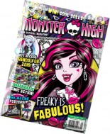 Monster High - May 2016